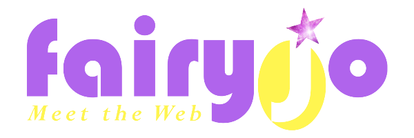 Fairyjo - A la rencontre d'internet